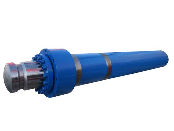 东北风力发电厂用油缸-fl1--1