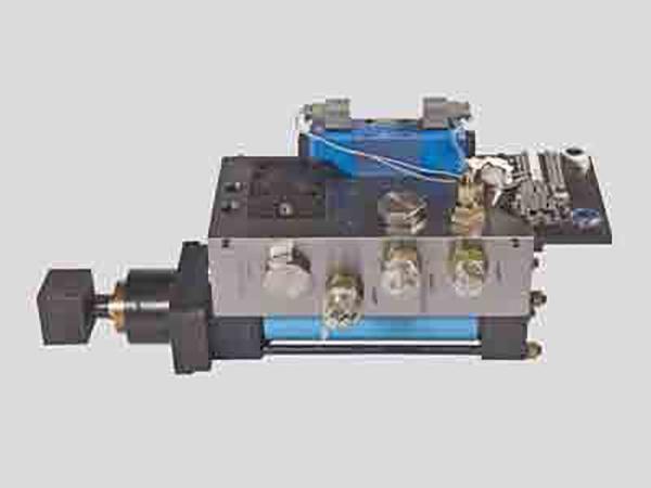 电厂专用油缸